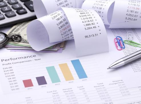Tenue de comptabilité commerçant